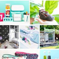 Cool Projects To Make With Your Cricut