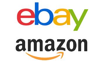 eBay & Amazon Food Sellers