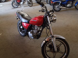 Las Vegas motorcycle auction, motorcycles for sale