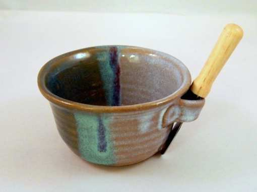 Spread Cups pottery