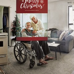 Chair For Elderly Ikea Stool Advertising – The Salvation Army In Canada