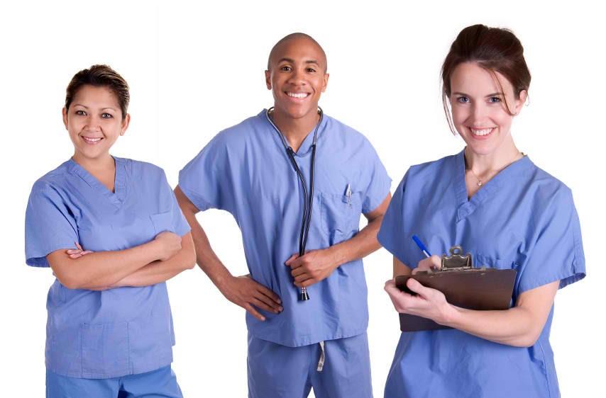 Salvation Army of Birmingham, AL Certified Nursing Assistant (CNA ...