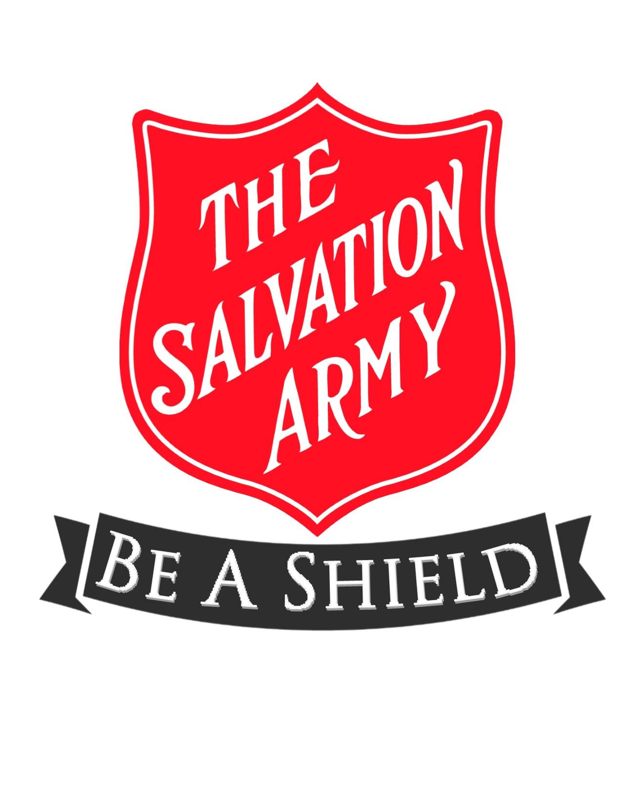 Salvation Army Volunteer Soup Kitchen