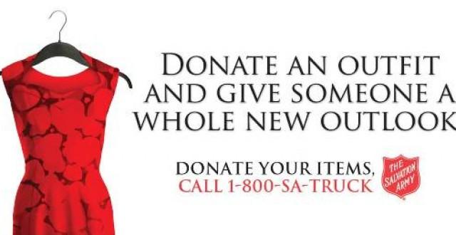 Salvation Army Christmas Center