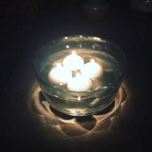 outdoor lighting bowl