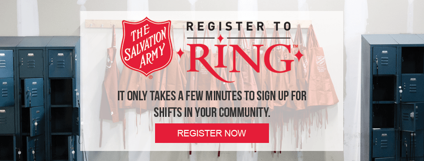 Register to Ring