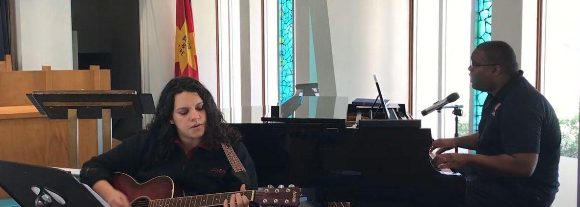 Online Church - Brandon - Juliana
