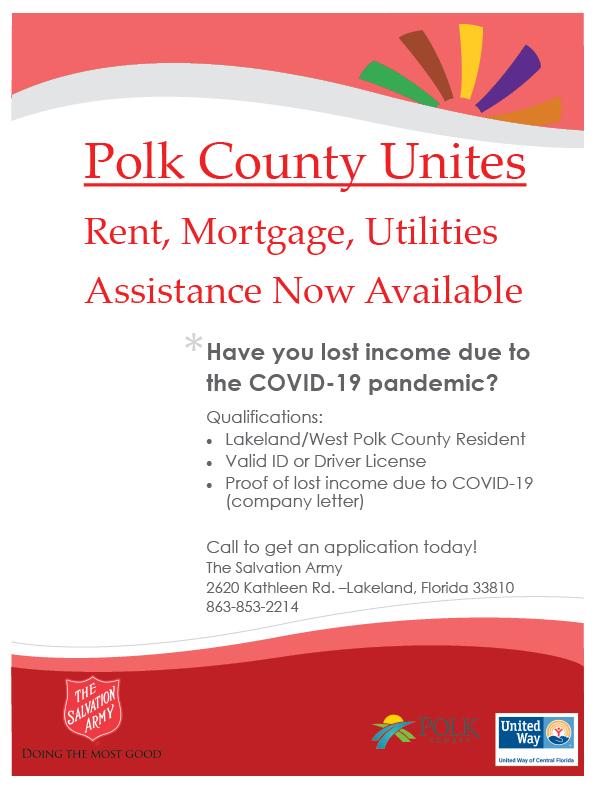 Polk County Unites