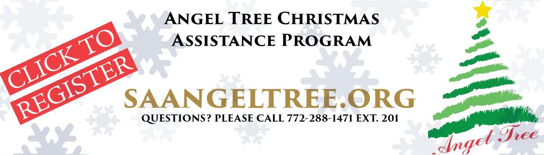 Christmas Assistance Programs List 2020 Near Me Martin County, St. Lucie & Okeechobee Counties   The Salvation