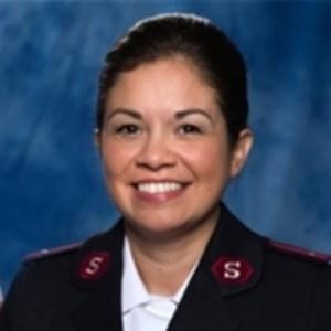 Lt. Crystal Porter
