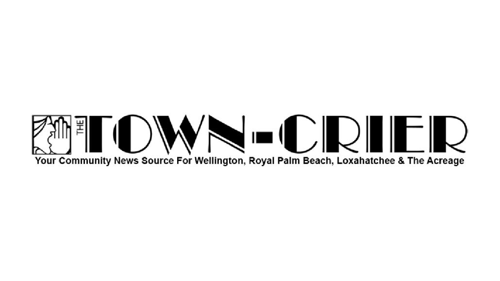 Town Crier Logotype