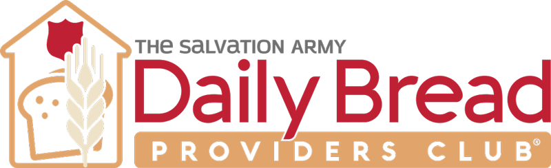The Salvation Army Daily Bread Providers Club