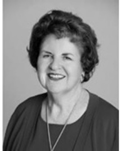 TSA PBC Board Member Nan Gallagher