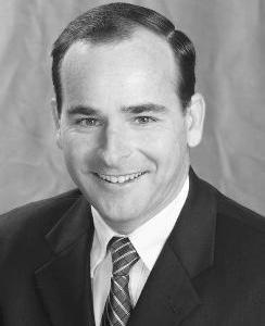 TSA PBC Board Member David O'Malley