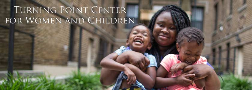 Turning Point Center – The Salvation Army National Capital