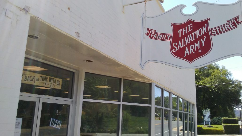 The Salvation Army Warrenton Family Store