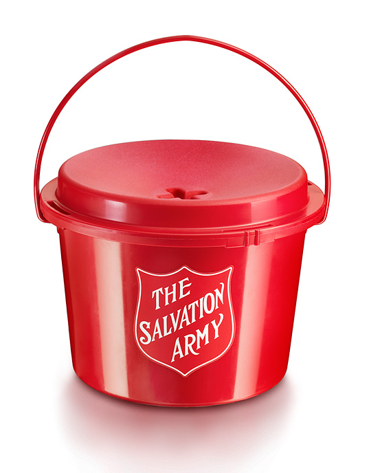 The Salvation Army's 127th Red Kettle Campaign Raises $144.5 Million