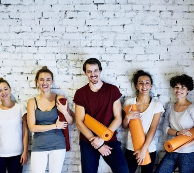 group-fitness