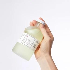 Nourish Massage Body Oil