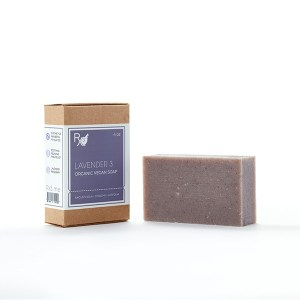 Lavender 3 Bar Soap