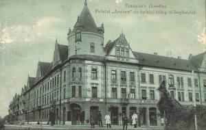 Palatul Ancora