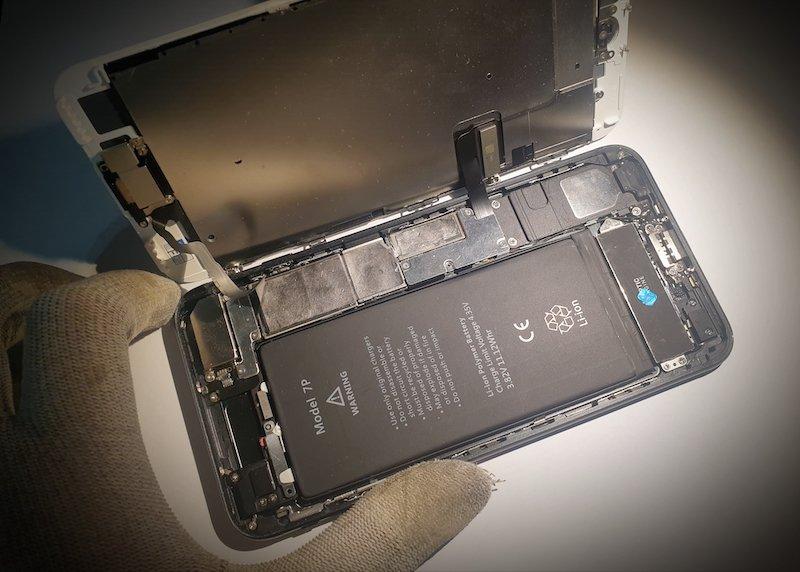Sostituzione Batteria Iphone (dove acquistare le migliori)