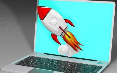 Come rendere più veloce il PC portatile