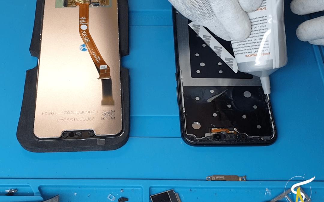 Sostituzione Display Huawei, come scegliere i migliori