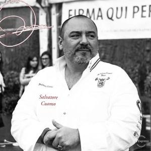 Salvatore Cuomo