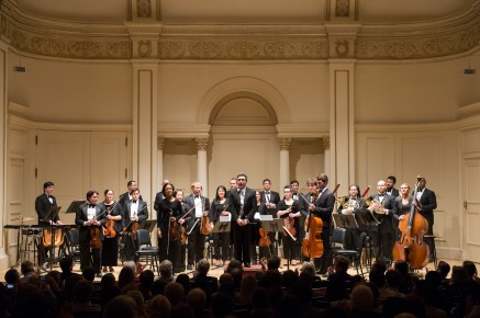 SD CONY at Weill-Carnegie Hall 9