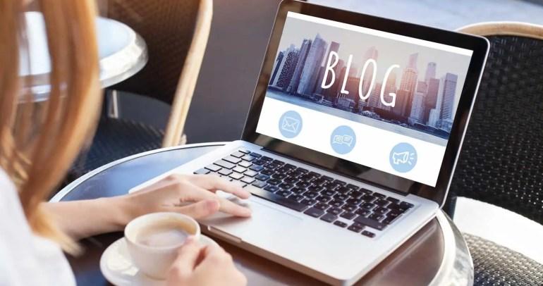 Blog Turistico per Hotel