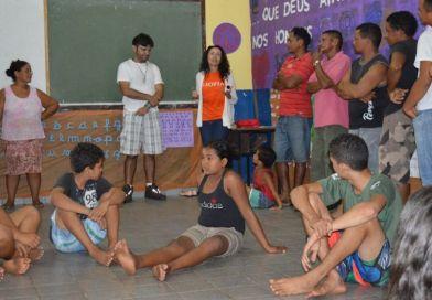 Primeira viagem de SOFIA ao Brasil