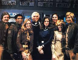 Protagonistas de la película y serie de lso setenta