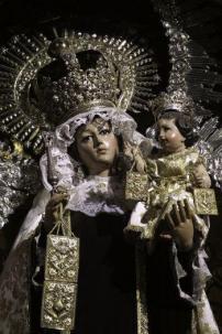 O Escapulário é um sinal de aliança com Nossa Senhora, e exprime nossa consagração a Ela.