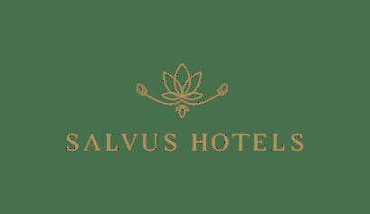 Logo for Salvus Hotels