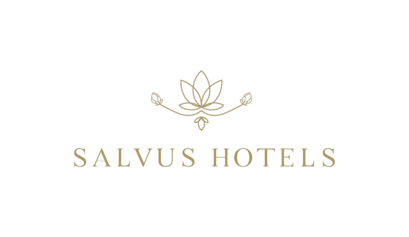 Logo for Salvus Hotels