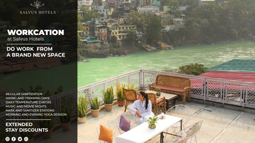 work from hills rishikesh