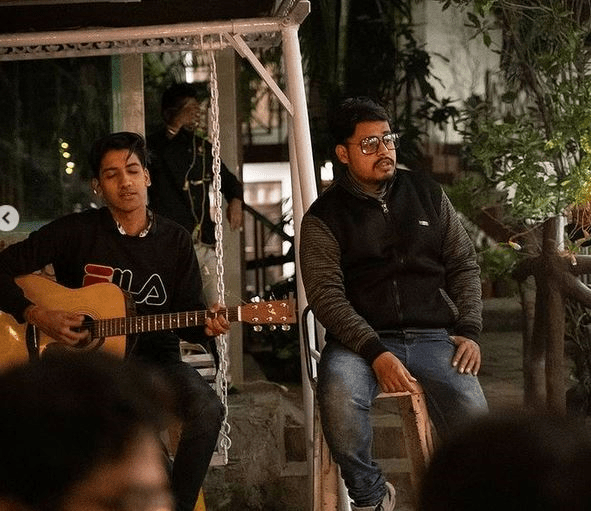 Live Music Every Night In Rishikesh Only At The Narayana Palace by Salvus - Best Resort In Rishikesh