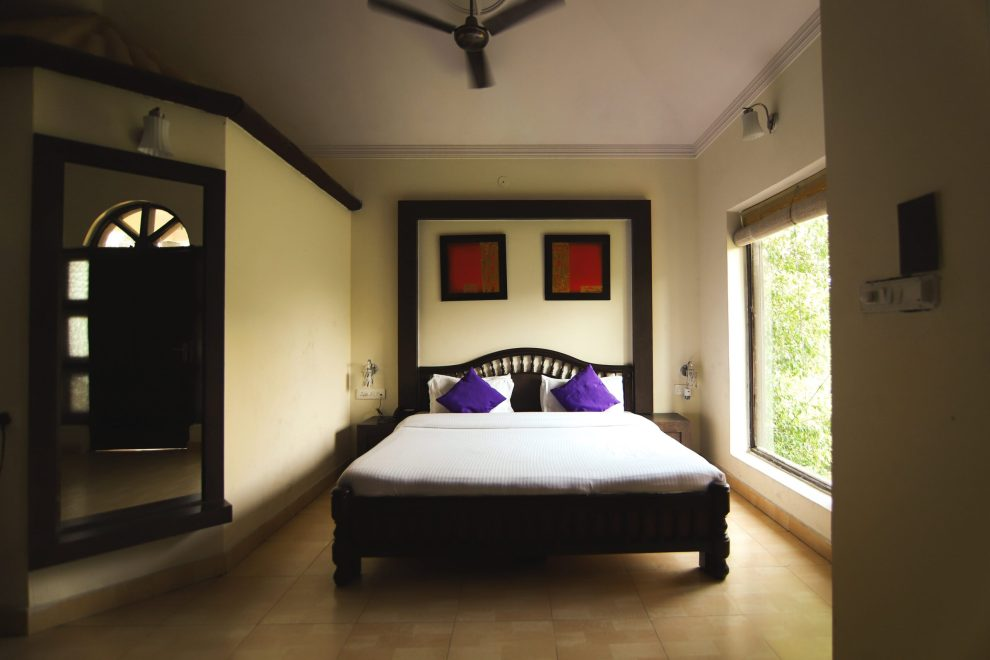 Cottage Rooms Designed To Make You Feel Comfortable During Your Vacations