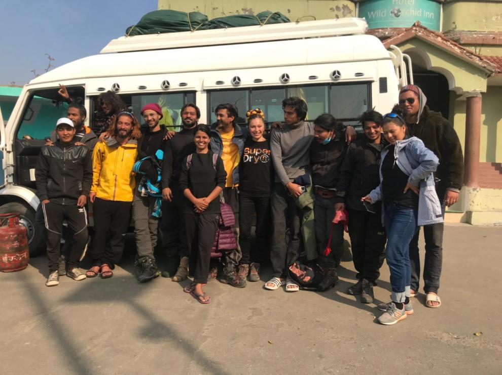 Kedarkantha Trek Distance Latest Updates 2021   Package Cost