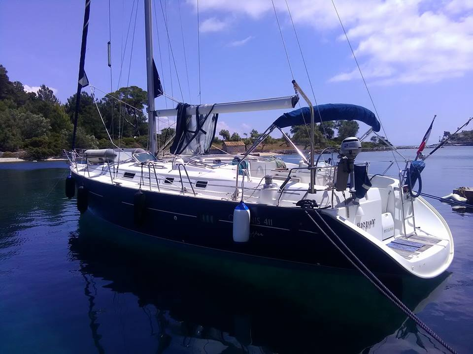 Beneteau Oceanis 411 Yachts For Sale