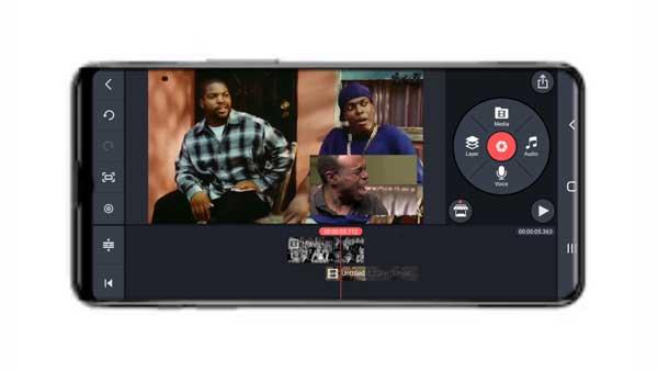 Kinemaster Video Editing Download 2020