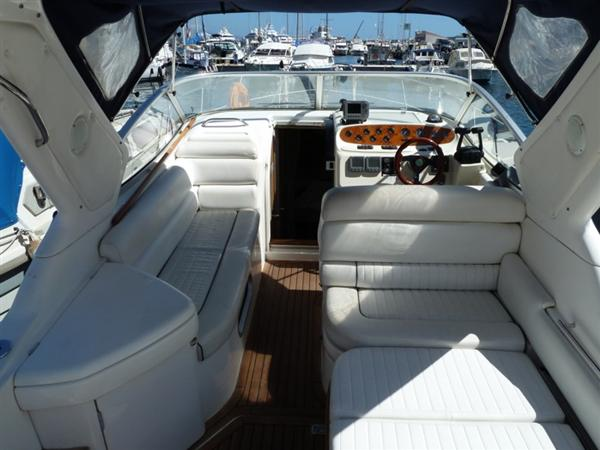 Sealine S28 Open Sports Cruisers SalyMar Yacht Charter
