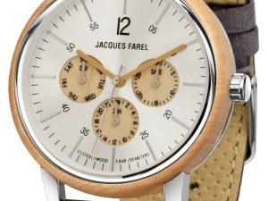 Juwelier Salzburg KREMO JACQUES FAREL hayfield ORM 2001 Ahornholz ORM-2001