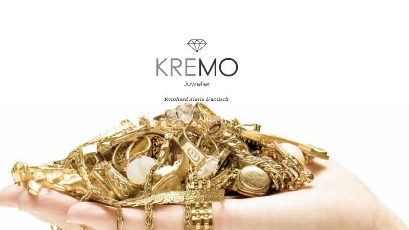Juwelier Salzburg kreativ modern KREMO Salzburger Ankauf von Silver und Goldeinkauf Reinhard Maria Damisch Juwelier Salzburg 900x500
