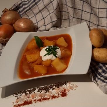 Paprika, edelsüss, gemahlen, spanisch