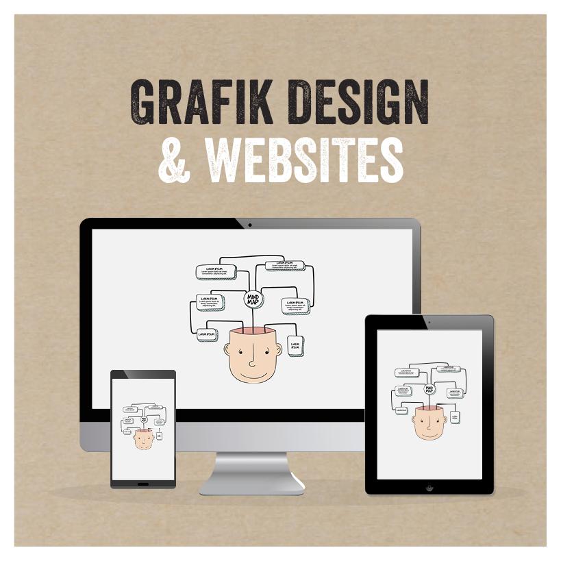 Portfolio Grafik Design und Webseiten in Lüneburg Kreativagentur Lüneburg