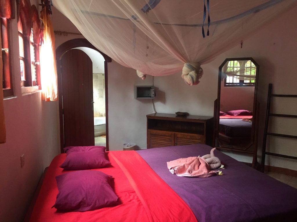 Doppelzimmer im Serenity