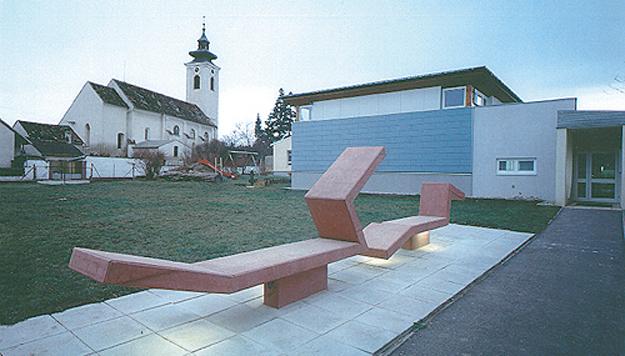 Lichtobjekt Großmugl (2)