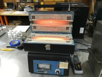 Rewound MOT for thermal evaporation  800amps and new ...